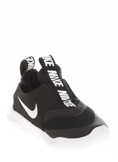 Nike At4665-001 Nıke Flex Runner Siyah
